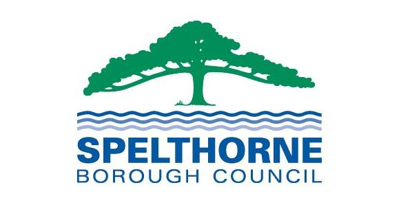 An image relating to Spelthorne alerts residents to Surrey's unitary authority plans