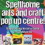 Spelthorne Arts and Crafts Popup Centre