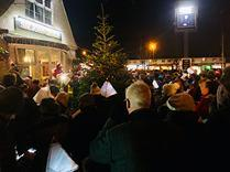 Stanwell Lantern Parade image