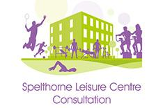 Leisure Centre branding