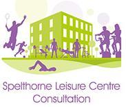 Leisure Centre branding