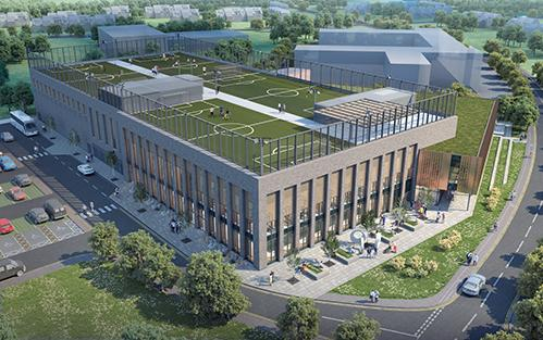 An image relating to Leisure Centre consultation feedback