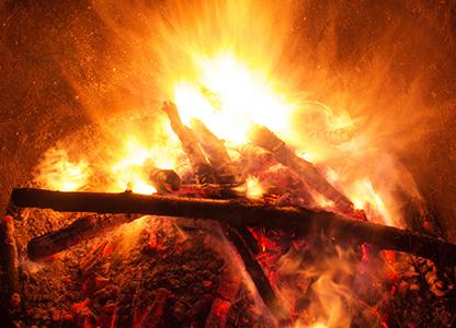 Bonfire rules