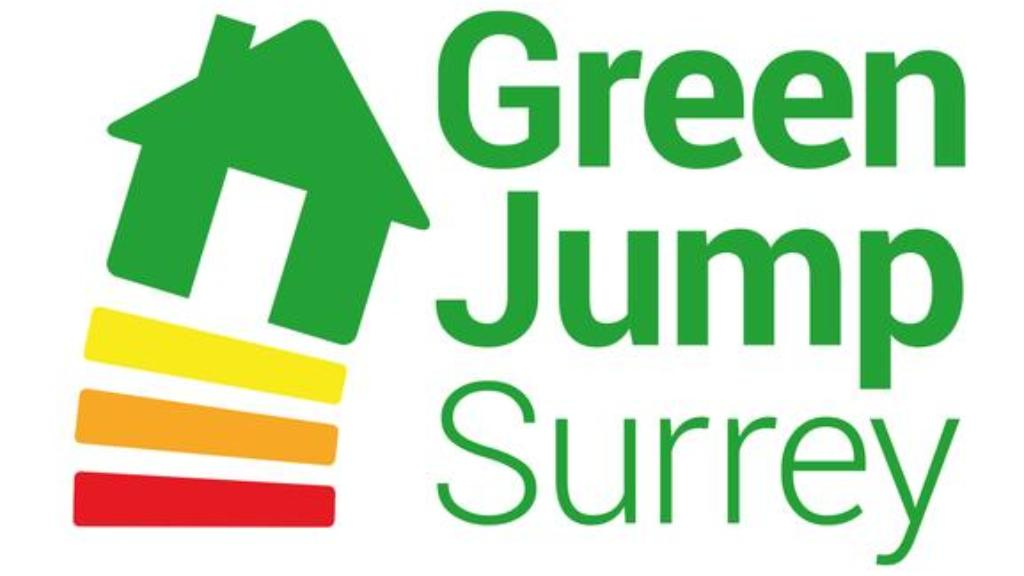 Green Jump for Surrey