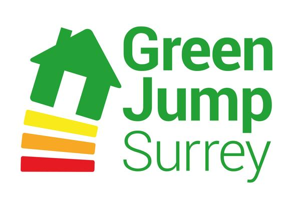 An image relating to Green Jump for Surrey