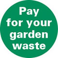Pay your garden waste This link opens in a new browser window