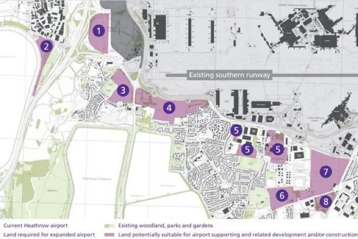 Heathrow expansion image6
