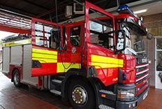 Fire Service consultation image