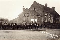 Lord Knyvett's, Stanwell